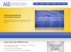MB Consultorias e Serviços em Comércio Exterior