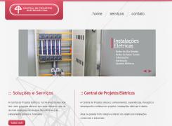 Central de Projetos Elétricos