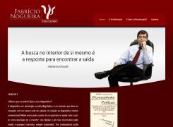 Fabrício Nogueira Psicólogo