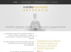 Natália Machado Advocacia