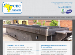 CBC Oxicorte