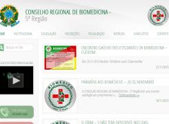 Conselho Regional de Biomedicina