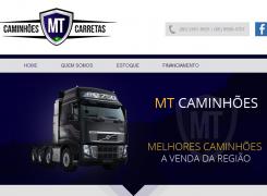 MT Caminhões