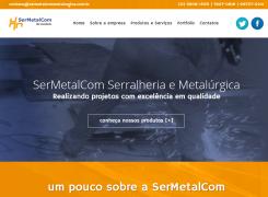 Sermetal Metalúrgica