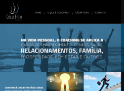 César Filho Coaching