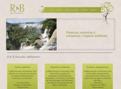 R&B Soluções Ambientais